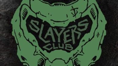 Slayers Club - Вопросы и ответы