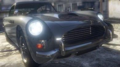 В GTA Online вернулся автомобиль Dewbauchee JB 700W в виде оружия