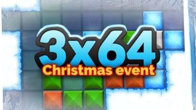 Photo of В игре 3×64 началось Рождественское мероприятие