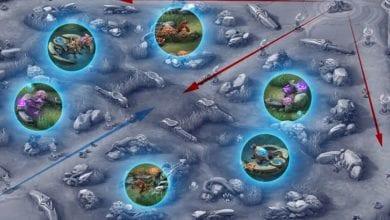 Photo of В Mobile Legends: Bang Bang появится новое поле боя Имперское Святилище