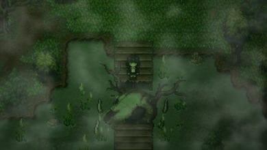 В Tales of the Black Forest добавили английские и японские субтитры