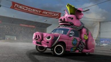 Photo of В Wreckfest: Drive Hard. Die Last. добавили 5 самодельных авто