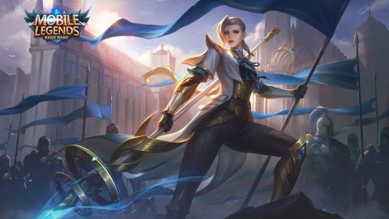 Внимание игроков Mobile Legends: Bang Bang на iOS