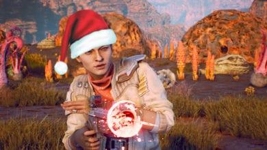 Photo of Во что поиграть на долгих новогодних праздниках