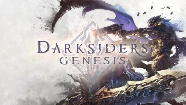 Обзор Darksiders: Genesis Standard Edition