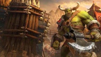 Photo of В Warcraft III: Reforged представили новый облик орков