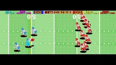 Photo of Игра Arcade Archives TECMO BOWL вышла на PS4