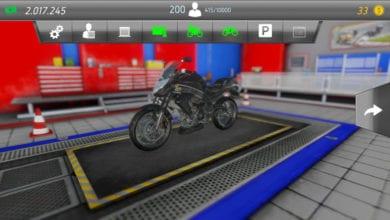 Игра Motorcycle Mechanic Simulator вышла на Nintendo Switch