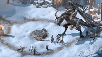 Игра Pillars of Eternity II: Deadfire - Ultimate Edition вышла на PS4 и Xbox One