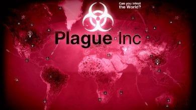 Photo of Игра Plague Inc. получила рост продаж благодаря вспышке коронавируса