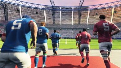 Photo of Игра Rugby 20 вышла на PS4, Xbox One и ПК