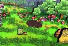 Игра Skellboy вышла на Nintendo Switch
