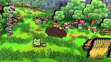 Photo of Игра Skellboy вышла на Nintendo Switch