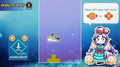 Игра UORiS DX вышла на Nintendo Switch