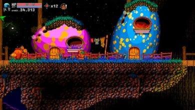 Photo of Игра Willy Jetman: Astromonkey´s Revenge вышла на PS4 и Nintendo Switch