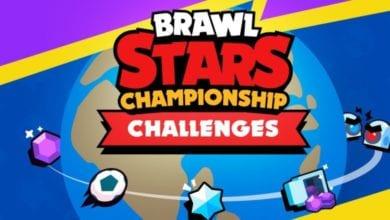 18 января начнутся онлайн-этапы чемпионата Brawl Stars 2020