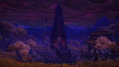 22 января начнется 4-й сезон Battle for Azeroth в World of Warcraft