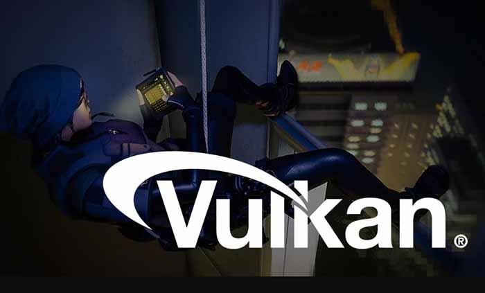 API Vulkan даст Rainbow Six Осада преимущества по сравнению с DirectX 11