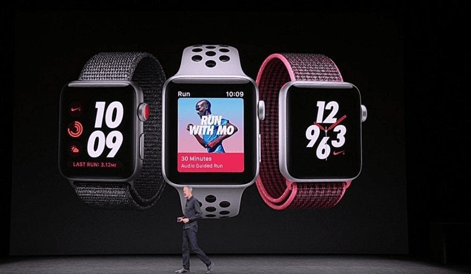 Программа Apple Watch Connected дает реальные награды за работу с Apple Watch