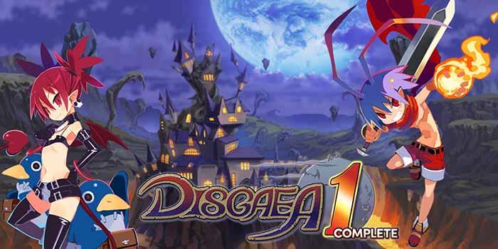 Disgaea 1 Complete теперь доступна для iOS и Android