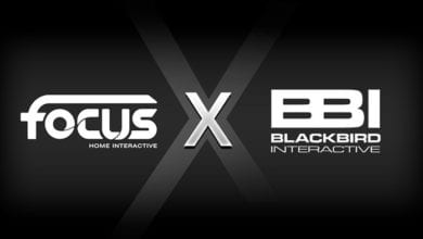 Focus Home Interactive начинает сотрудничать с Blackbird Interactive