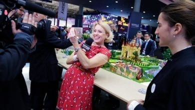 Photo of Mobile World Congress 2020 пройдет 24-27 февраля