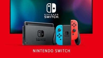 Photo of Nintendo в этом году не планирует выпуск нового Switch