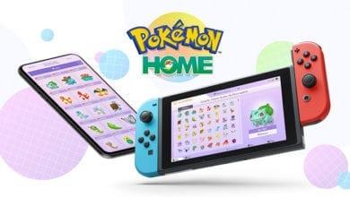 Photo of Pokémon Home будет стоить $15.99 в год