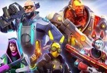 Photo of Shadowgun War Games выйдет 12 февраля на iOS и Android