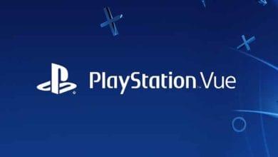 Sony отключила службу потокового телевидения PlayStation Vue