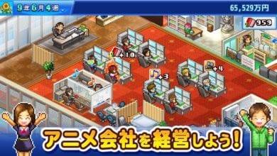 Photo of Anime Studio Story выйдет на Nintendo Switch 16 января