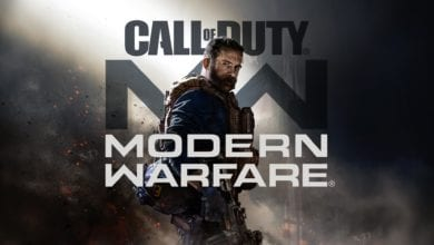 Call of Duty: Modern Warfare была самой продаваемой игрой года в США