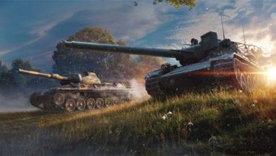 Photo of DDoS-атака на серверы World of Tanks продолжается