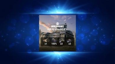 Photo of До 31 января набор World of Tanks — Запас новичка Для PS Plus можно забрать бесплатно