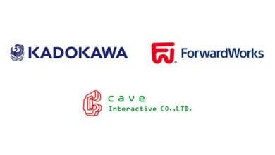 ForwardWorks будет работать с Kadokawa над созданием новой игры для смартфонов