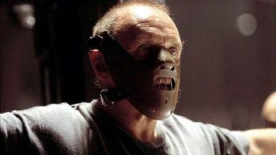 Photo of Ганнибал Лектер из фильма Молчание ягнят страдал антисоциальной личностью