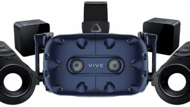 Photo of Гарнитура HTC Vive Pro подешевела на 200 долларов
