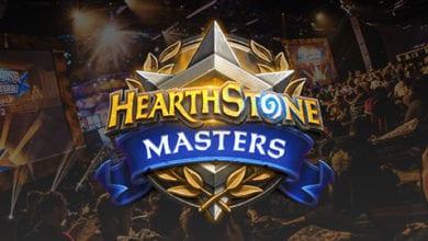 Hearthstone: В 2020 году пройдут шесть чемпионатов Masters Tour