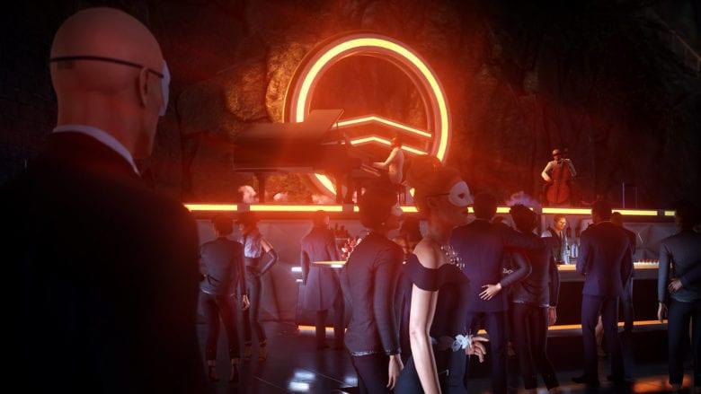 HITMAN 2: набор «Остров Тени»