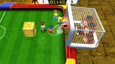 Photo of Игра Doggie Ninja The Burning Strikers вышла на Nintendo Switch