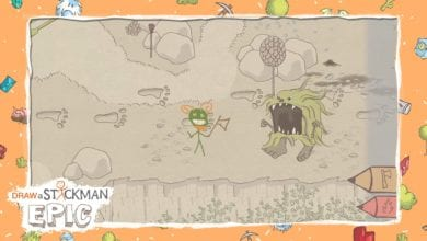 Photo of Игра Draw a Stickman: EPIC 1 & 2 Collector's Pack вышла на Xbox One