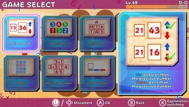 Игра Dual Brain Vol.2: Reflex вышла на Nintendo Switch