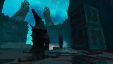 Игра Eclipse: Edge of Light вышла на PS VR