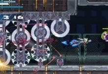 Игра Gunvolt Chronicles: Luminous Avenger iX вышла на Xbox One