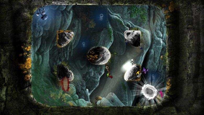 Игра Paperbound Brawlers вышла на Xbox One