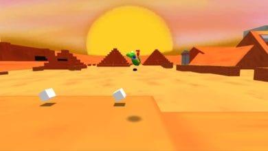 Photo of Игра Regina & Mac вышла на Nintendo Switch