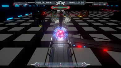 Игра Technosphere вышла на Nintendo Switch