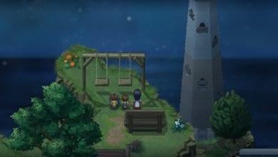 Photo of Игра To the Moon вышла на Nintendo Switch