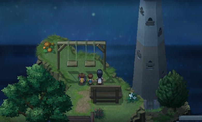 Игра To the Moon вышла на Nintendo Switch