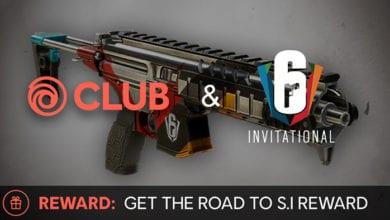 Photo of Игроки могут получить эксклюзивный скин для оружия в Ubisoft Club, если войти в Rainbow Six: Siege